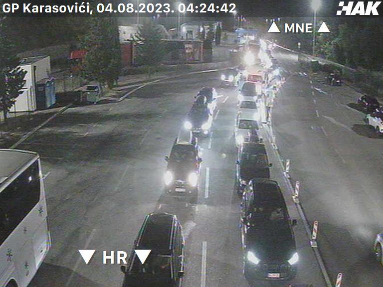 Live Karasovići